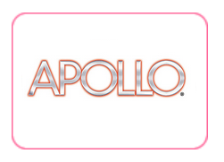 Apollo - Pleasuredome