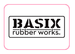 Basix Rubber Works - Pleasuredome