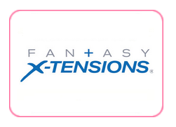 FANTASY XTENSIONS - Pleasuredome
