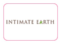 INTIMATE EARTH - Pleasuredome