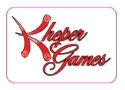 KHEPER GAMES - Pleasuredome