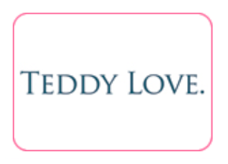 Teddy Love - PLEASUREDOME