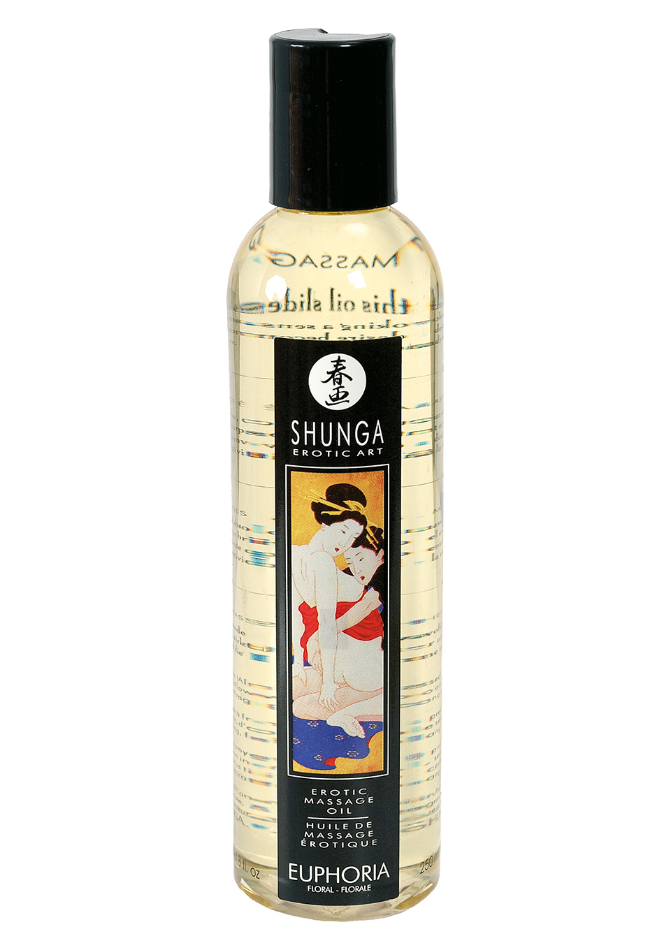 Shunga Massage oil Pleasuredome