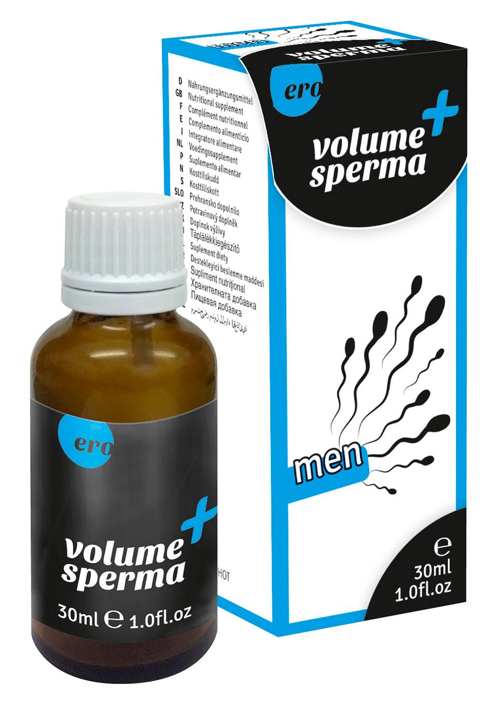 Hur man sprutar mer sperma