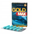 Gold Max™ Blue for Man - 10 caps save 24%