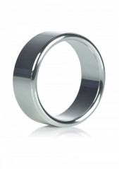 Alloy Metallic Ring - L