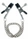 BK Chain with clamps