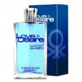 Love & Desire for him - 50ml