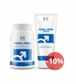 Penilarge 1 bottle + Cream - save 10%