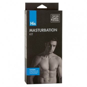 His Masturbation Kit
