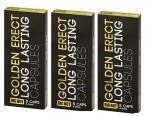 Big Boy - Golden Erect 24 Capsules