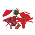 Bodywand - Under the Mistletoe Gift Set 8 pcs
