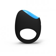 Picobong - Remoji Lifeguard Vibrating Cock Ring Black