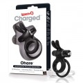 Charged Ohare Rabbit Vibe Black
