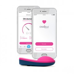 OhMiBod - blueMotion App Controlled Nex 1 (2nd Gen)
