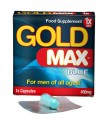 Gold Max™ Blue for Man - 1 capsule