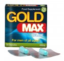 Gold Max™ Blue for Man - 2 caps