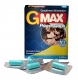 GMAX Power Erection Aids 5 capsules