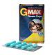 GMAX Power Erection Aid 10 capsules