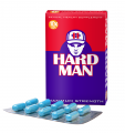 Hard Man Maximum Strength - 10 kapslar-Erektionshjälp spara 22%