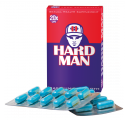 Hard Man Maximum Strength - 20 caps save 34%