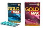 Lust Stimulator Couple Pack 4 - Gold Max  - save 15%