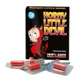 Horny Little Devil 5 caps