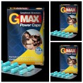 GMAX Power Erection Aid 30 caps save 39%
