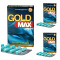 Gold Max™ Blue Erection Aid for Man - 30 caps save 39%