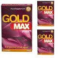 Gold Max Pink Lust Stimulator för Women 30 caps