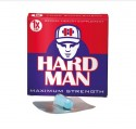 Hard Man Maximum Strength - 1 kapsel-Erektionshjälp