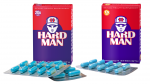 Hard Man Maximum Strength - 30 caps save 37%