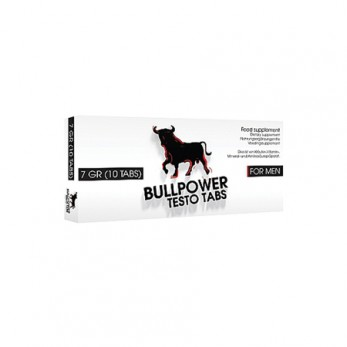 Bull Power Testo Tabs