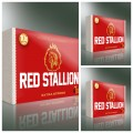Red Stallion Extra Strong - 30 caps- save 15%